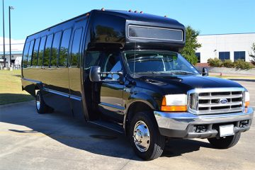 18 Passenger party bus Las Vegas